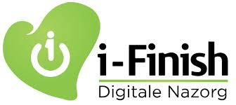 Logo i-Finish|Digitale Nazorg